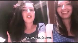إهداء إلى برنسيسة الغناء العربي ديانا حداد في عيد ميلادها