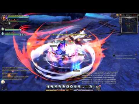 Dragon Nest Europe   Lv 90 Daily Quest Blade Dancer