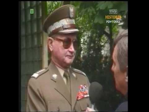 PL 1989 NRD 40-lecie, spotkanie Jaruzelski-Gorbaczow