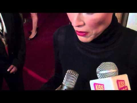 Prisoners TIFF Red Carpet with Hugh Jackman & Jake Gyllenhaal | Headcam Video | KiSS 92.5