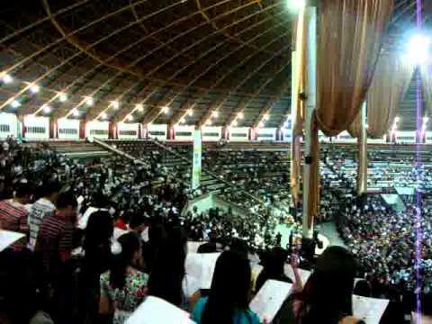 30º Congresso da UMADECRE - Hino Minha Herança