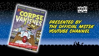 MST3K: The Corpse Vanishes (FULL MOVIE) - with Annotations