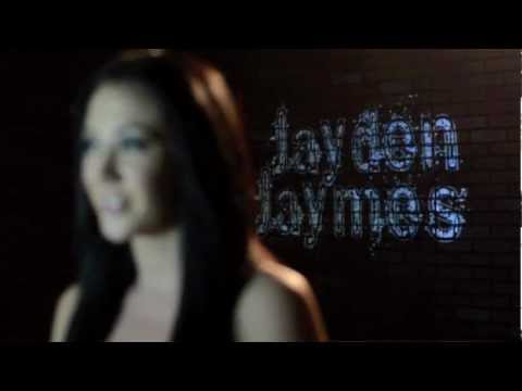 Jayden Jaymes interview for her site & DVD
