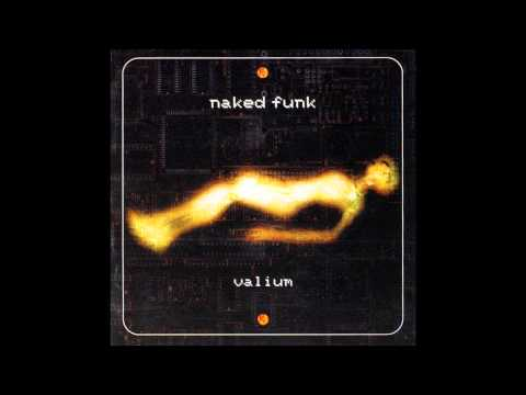Naked Funk - 10. Alien Groove Sensation