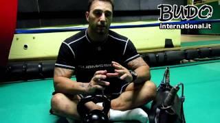 ALLENAMENTO FUNZIONALE MMA: Filippo Stabile (Mi febb.2012)