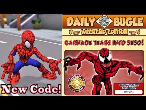 Marvel Super Hero Squad Online CRNGEXP15 Code- 720p HD
