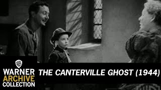 The Canterville Ghost (Original Theatrical Trailer)