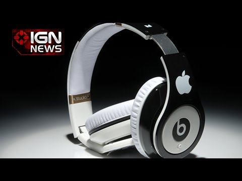 Apple Reportedly Plans to Acquire Beats for $3.2 Billion - IGN News