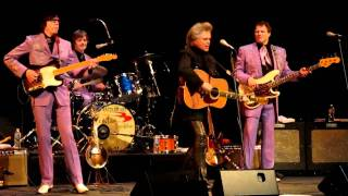 Marty Stuart And His Fabulous Superlatives Video - Marty Stuart & His Fabulous Superlatives - Rock Island Line
