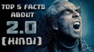 Robot 2 Movie Facts In Hindi  Robot 20 Movie Offic