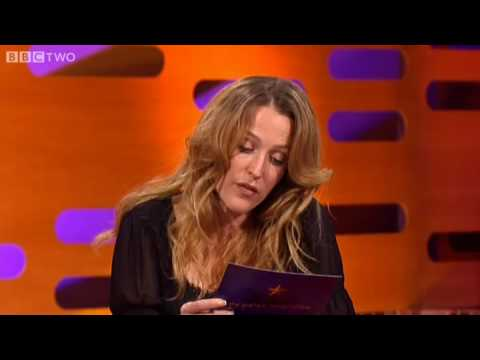 Formal Apologies - The Graham Norton Show - BBC Two