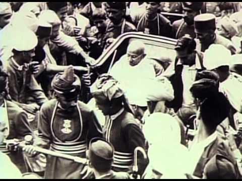 ☆»• Biografia ☆ Mahatma Gandhi •»☆