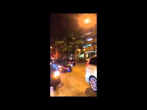 Police investigate shooting in Waikiki