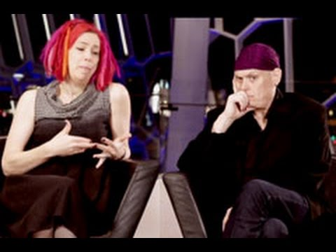 Lana & Andy Wachowski: JUPITER ASCENDING