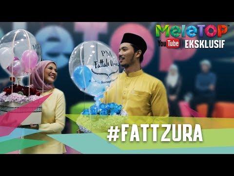download lagu #Fattzura - MeleTOP Youtube Eksklusif Ep gratis