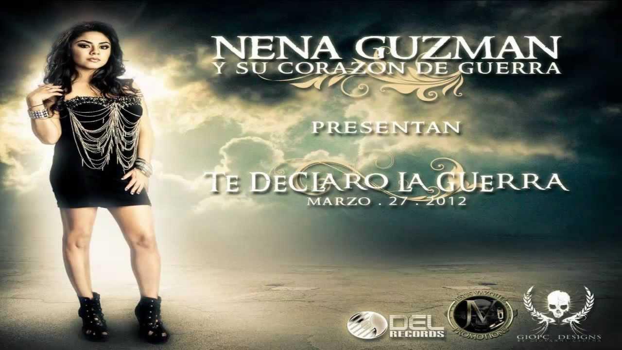 Nena Guzman Album Nena Guzman ft Jorge Santa