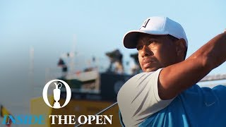 INSIDE THE OPEN - Behind the scenes on Championship Thursday