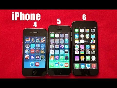 hqdefault jpgIphone 4 Vs 4s Size