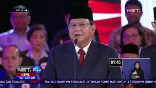 Jokowi Menyoroti Banyaknya Caleg Gerindra Manta Napi Koruptor NET24