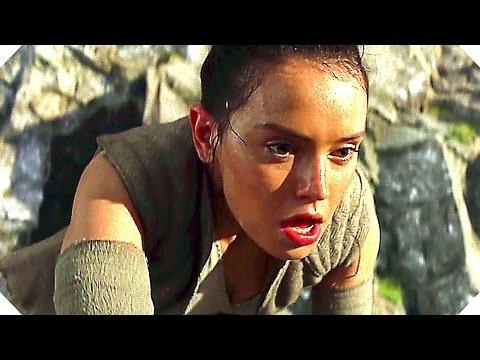Star Wars épisode 8 : Les derniers Jedi - Bande Annonce VOST