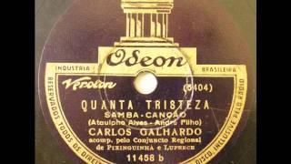 Vídeo 121 de Carlos Galhardo
