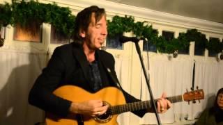 Watch Stephen Fearing Black Silk Gown video