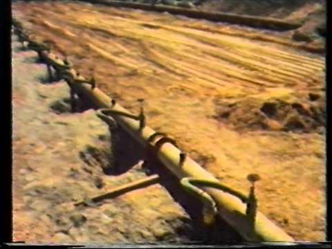 The Making of Jebel Ali Port, Part 2