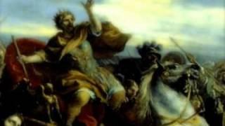 "Macedonia (""My Sharona"" by the Knack)"