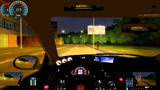 Honda Civic Type-R / 3D Instructor 2.2.8