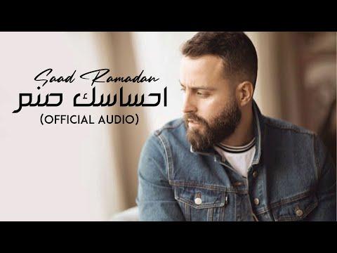 Saad Ramadan - Ehsasik Sanam 2013 / سعد رمضان - احساسك صنم