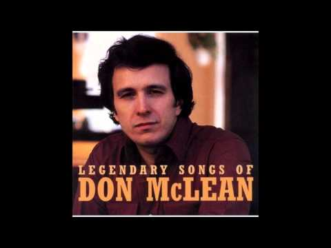 Don Mclean - Your Cheatin