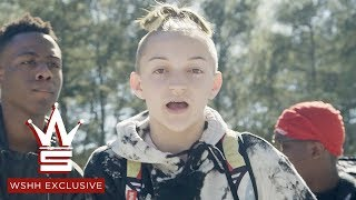"The Backpack Kid ""Flossin"" Feat. DJ Suede The Remix God (WSHH Exclusive - Official Music Video)"