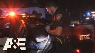 Live PD: Man Passes Gas in Front of Cop (Season 3) | A&E