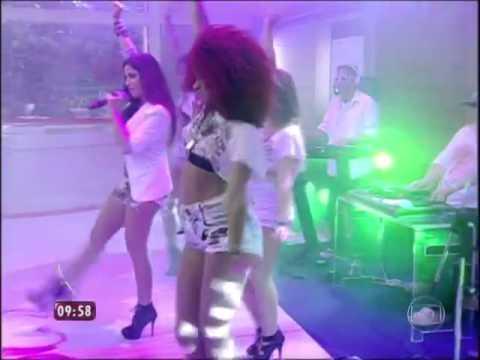 Anitta no Mais Você - Meiga e Abusada 0706