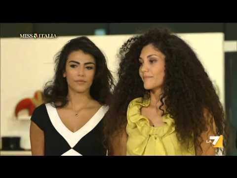 Miss Italia – Le Selezioni: prima semifinale
