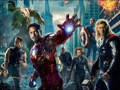 What Is The Best Comic Book Movie Of All Time? - AMC Movie News