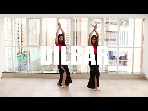 Download Lagu  Dilbar Choreography | Satyameva Jayate | Ni Nachle | Dance Cover Mp3 Free