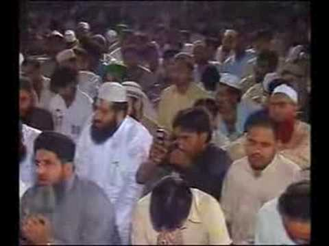 Gunahon Ki Aadat Chura Mere Moula Part 2-2 Owais Raza Qadri video