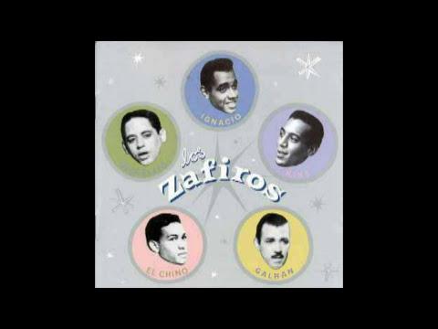 Los Zafiros - Bossa Cubana - DISCO ENTERO