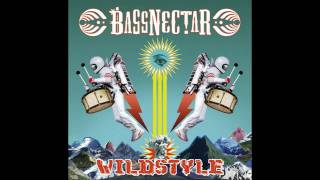 Watch Bassnectar The 808 Track video