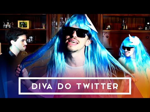 DIVA DO TWITTER | MIGLU