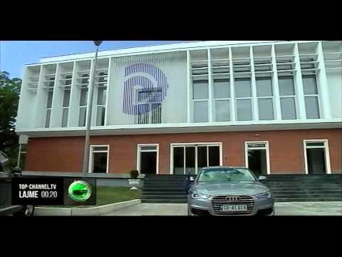Revista Televizive e Mbrëmjes, 22 Shtator 2015 - Top Channel Albania - News - Lajme