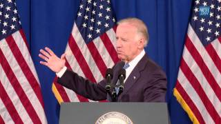 Remarks by Vice President Biden on Asia-Pacific Policy  7/22/13