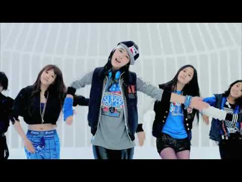 F(x)~Chu~(Official Music Video)(Download Link)