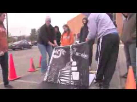 Loudon High School SCORE 2014 Video Contest Submission