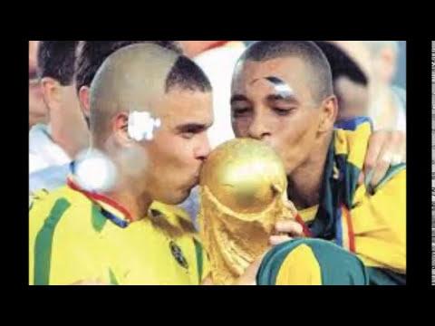 Brasil campeón del mundial 2002 (Red Deportiva y Emisoras Unidas de Guatemala)