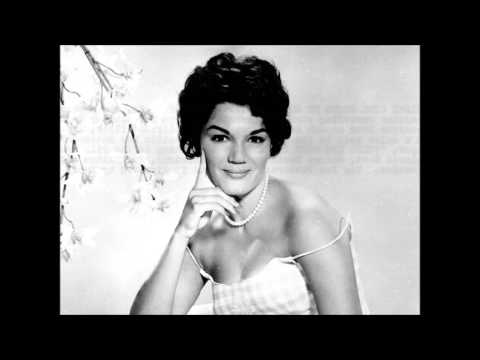Connie Francis - Lollipop Lips