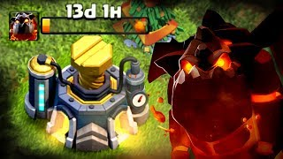 ITS ALL OVER!!......EVERYTHING IS MAX LEVEL! - Clash Of Clans