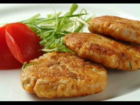 РЕЦЕПТ вкуснейших котлеток без мяса, пальчики оближешь.