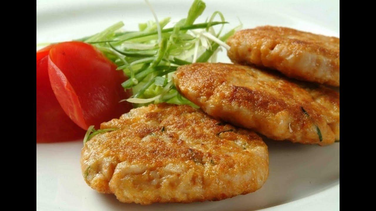 Рецепт рубленных котлет из куриного филе в духовке рецепты